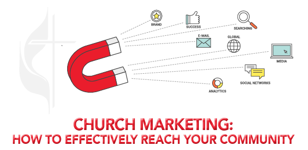 Church Marketing Banner