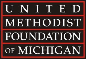 United Methodist Foundation logo