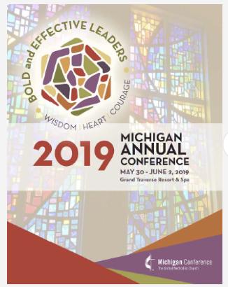 2019 Annual Conference Program