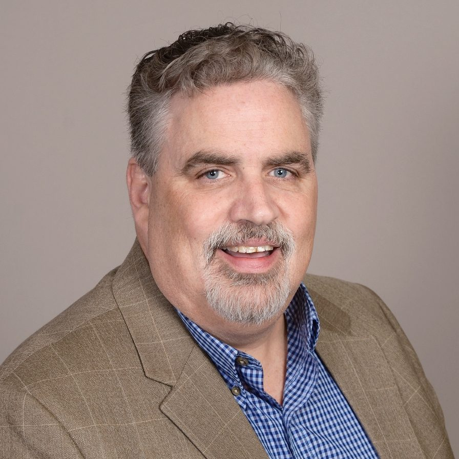 Rev. Brad Bartelmay