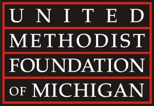 United Methodist Foundation logo